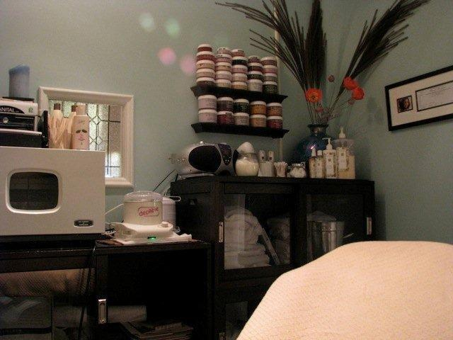 Enza's &quot;An Organic Salon&quot; Beauty Salon Salisbury, MD 21801